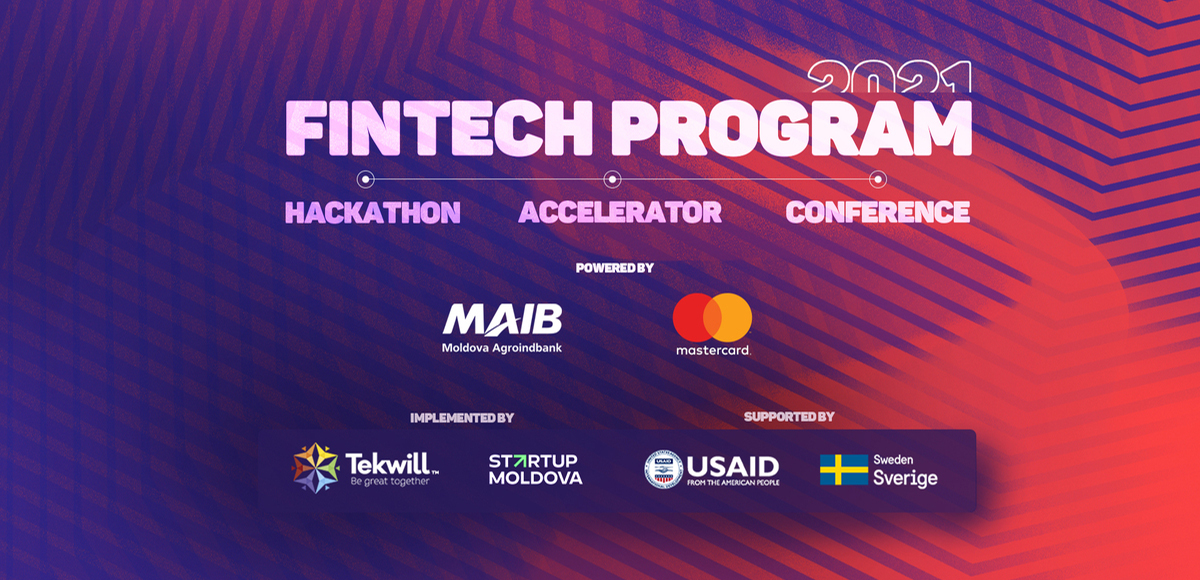 """MAIB invites Moldovan tech startups to join the """"FinTech ..."""